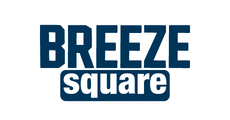 BREEZE square